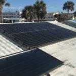 Jacksonville Commercial Solar