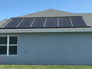 Jacksonville FL Solar Heater