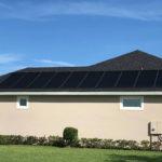 Jacksonville FL Solar Water Heater