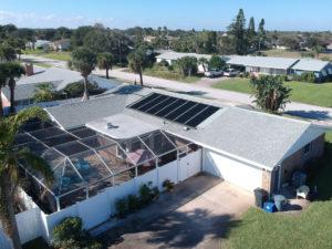 Jacksonville FL Solar Water Heater(1)