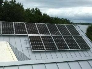 Jacksonville Solar Panels