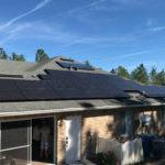 Jacksonville Solar Contractor