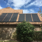 Jacksonville Solar Water Heaters