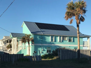 Residential Solar Heater Jacksonville
