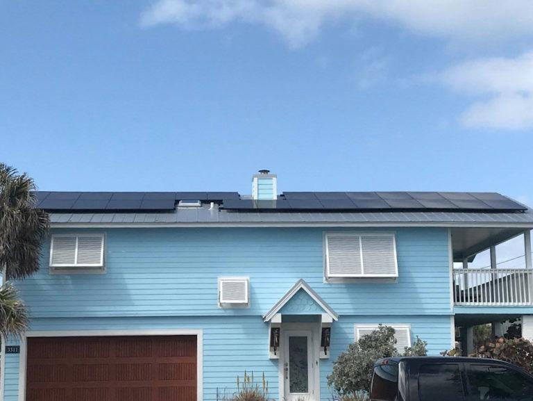 Solar Attic Fans Jacksonville