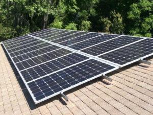 Solar Installation Jacksonville