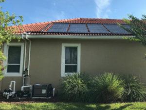 Solar Water Heater Jacksonville Florida