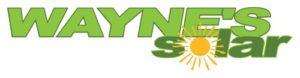 wayen's solar